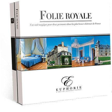 Folie royale