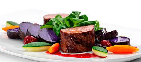 Tables gastronomiques