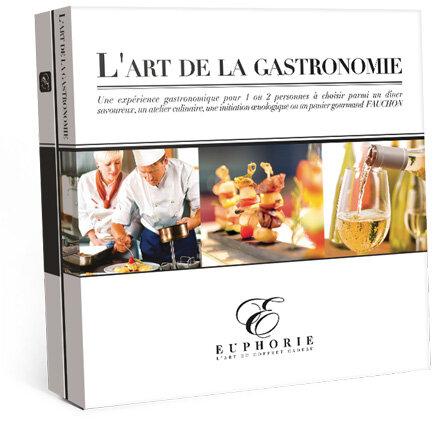 L'art de la gastronomie