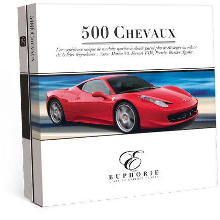 500 Chevaux