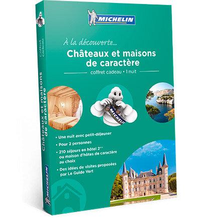 Châteaux et maisons de caractère