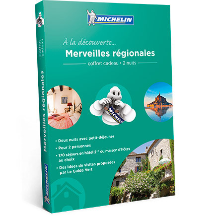 Merveilles régionales