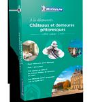 Coffret cadeau Châteaux et demeures pittoresques