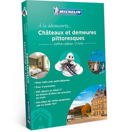 Châteaux et demeures pittoresques