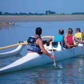 Pirogue / Kayak
