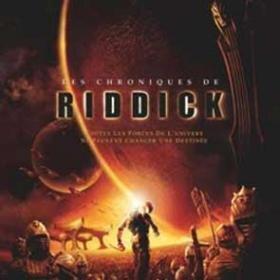 Science-fiction - Les chroniques de Riddick