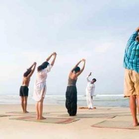 Yoga de relaxation
