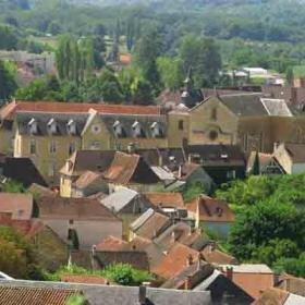 Gourdon, cité médiévale