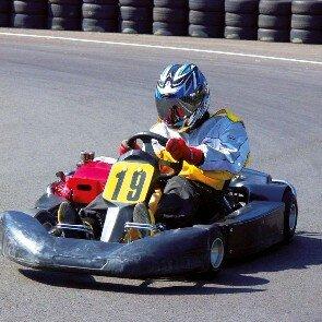 Karting Sud'Toulois