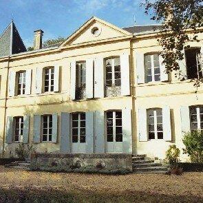 Château de la Sevelotte