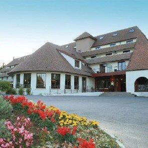 Best Western Hôtel L'Orée***