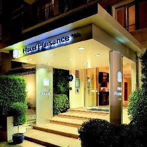 Best Western Hôtel Plaisance***