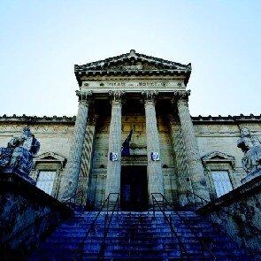 Hôtel de France***