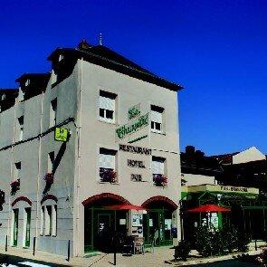 Hôtel Le Champalud***