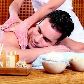 Massage Bien-Etre Eric Fordos