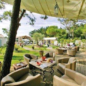 Hôtel Restaurant & Spa Plaisir***