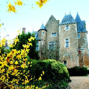 Château de la Balluère