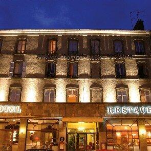 Grand Hôtel Saint-Pierre***