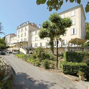 Grand Hôtel des Bains***