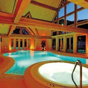 Le Touring Hôtel Spa Le Clos des Sources***
