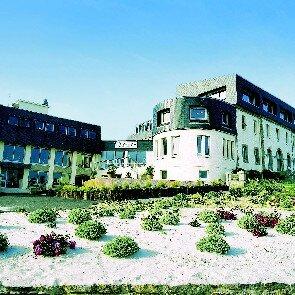Hôtel Thalasstonic***