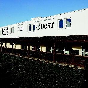 Hôtel Cap Ouest***