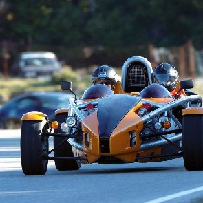 Racing Formula
