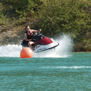 Randonnée en quad / Jet-ski