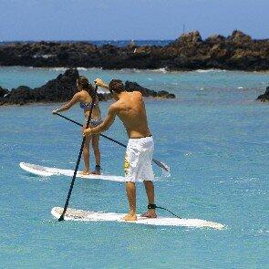 Stand up paddle / Kayak