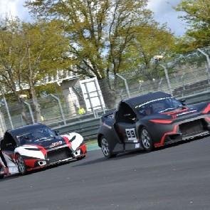 999 Motorsports