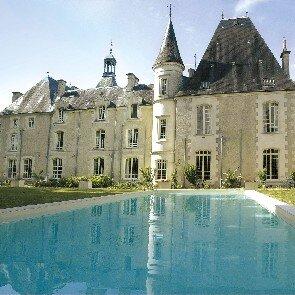 Château Le Mas de Montet****
