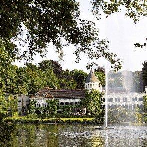 Château du Lac*****