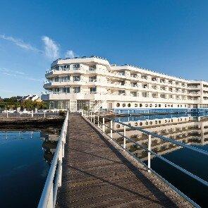 Miramar Crouesty Hôtel Thalasso & Spa****