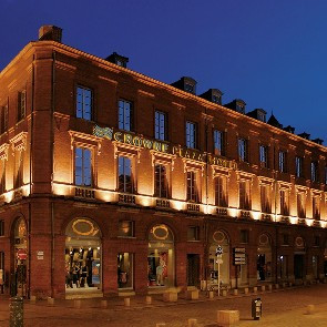 Crowne Plaza Toulouse*****