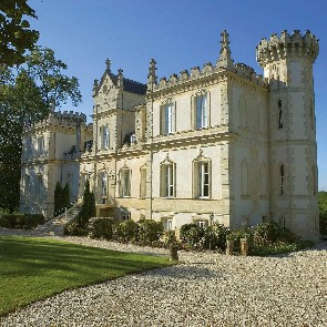 Château du Grand Mouëys