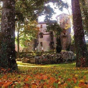 Château du Cros
