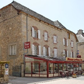 Hôtel Le Portalou Nc