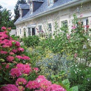 Le Jardin de Catherine