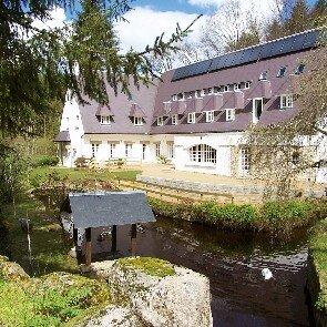 Le Moulin de Coët Diquel