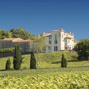 Château Coquelicot