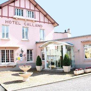 Hôtel Galland