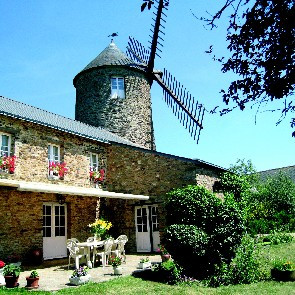Le Moulin de Bel Air