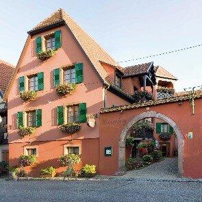Hôtel Winzenberg**