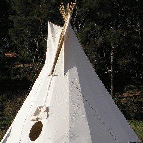 Camping Le Village Insolite