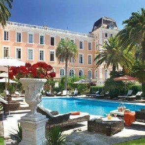 Hôtel L'Orangeraie***