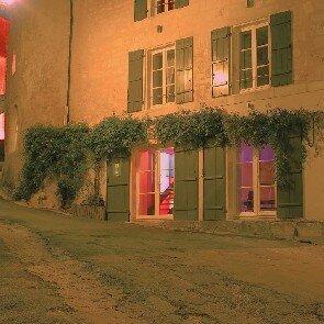 Design Hôtel des Francs Garçons***
