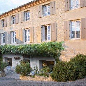 Hôtel de Mirmande***