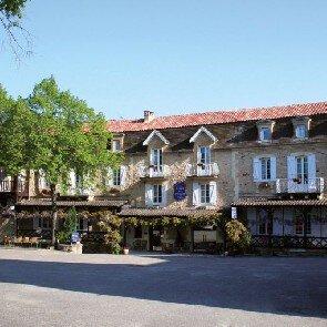 Hôtel Relais du Périgord'Noir***