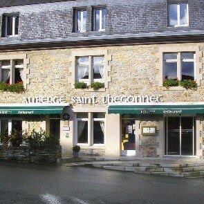 Auberge Saint-Thégonnec***
