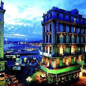 New Hotel Vieux Port***